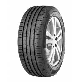 Continental 215/55 R17 94W ContiPremiumContact 5