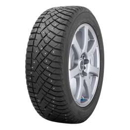 Nitto 195/65 R15 91T Therma Spike